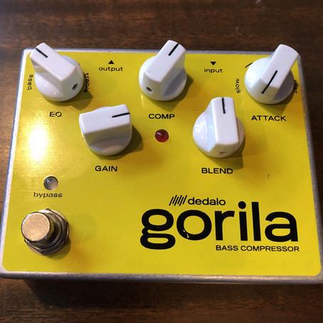 Dedalo Gorila Compressor Review