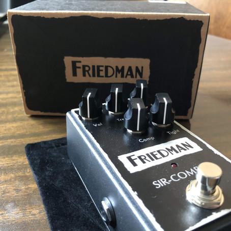 Friedman Sir-Compre Review