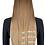 Thumbnail: JESS NANO Hair Extensions. (25g)