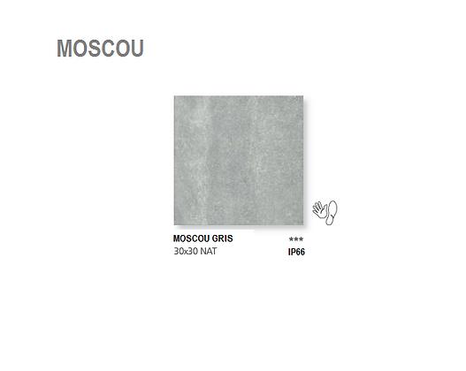 Moscou Gris