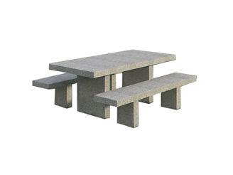 Table en granit