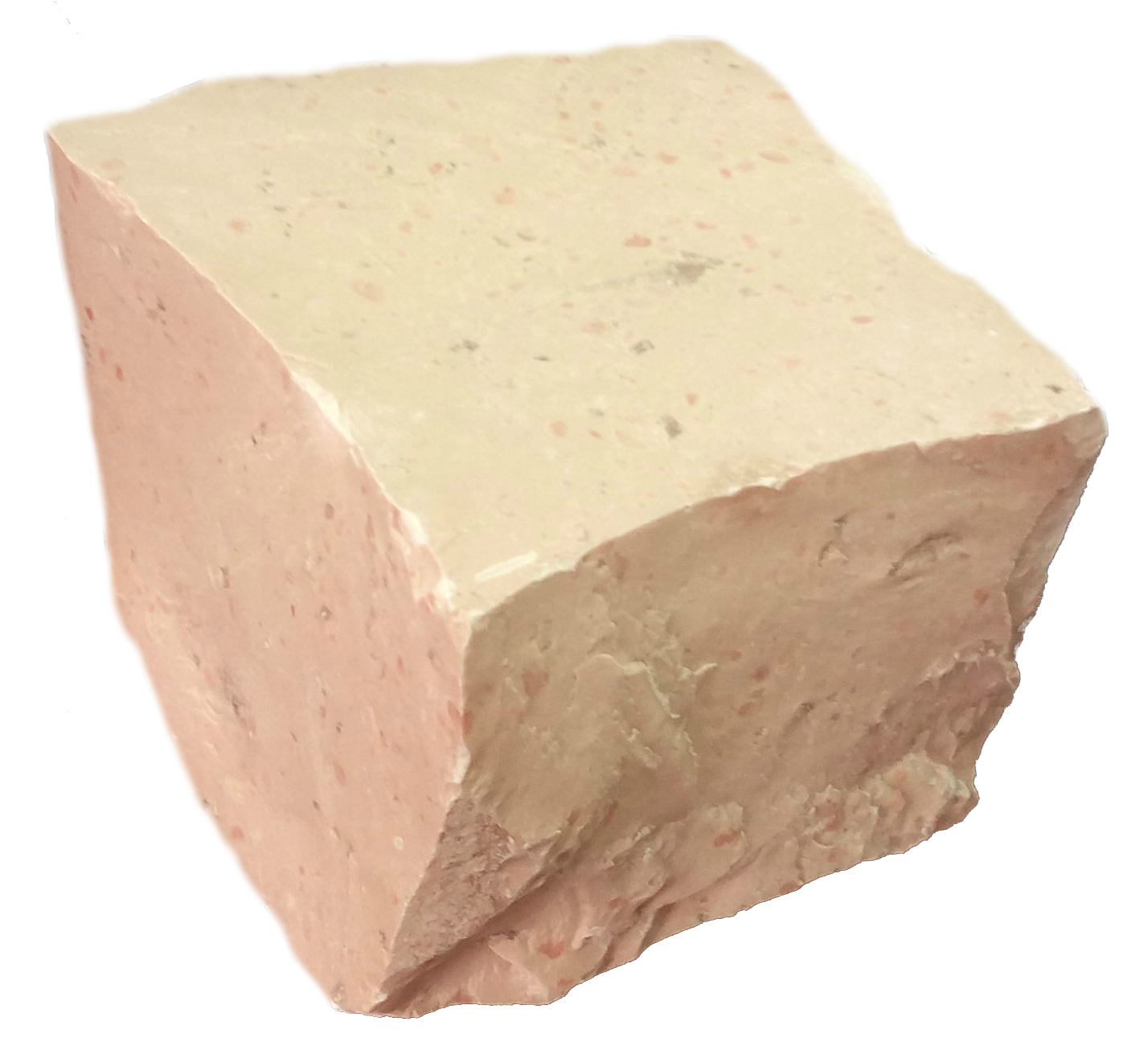 Calcaires blanc-beige 5x7