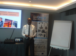 FILDA Foire internationale de Angola