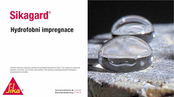 Sikagard hydrofuge