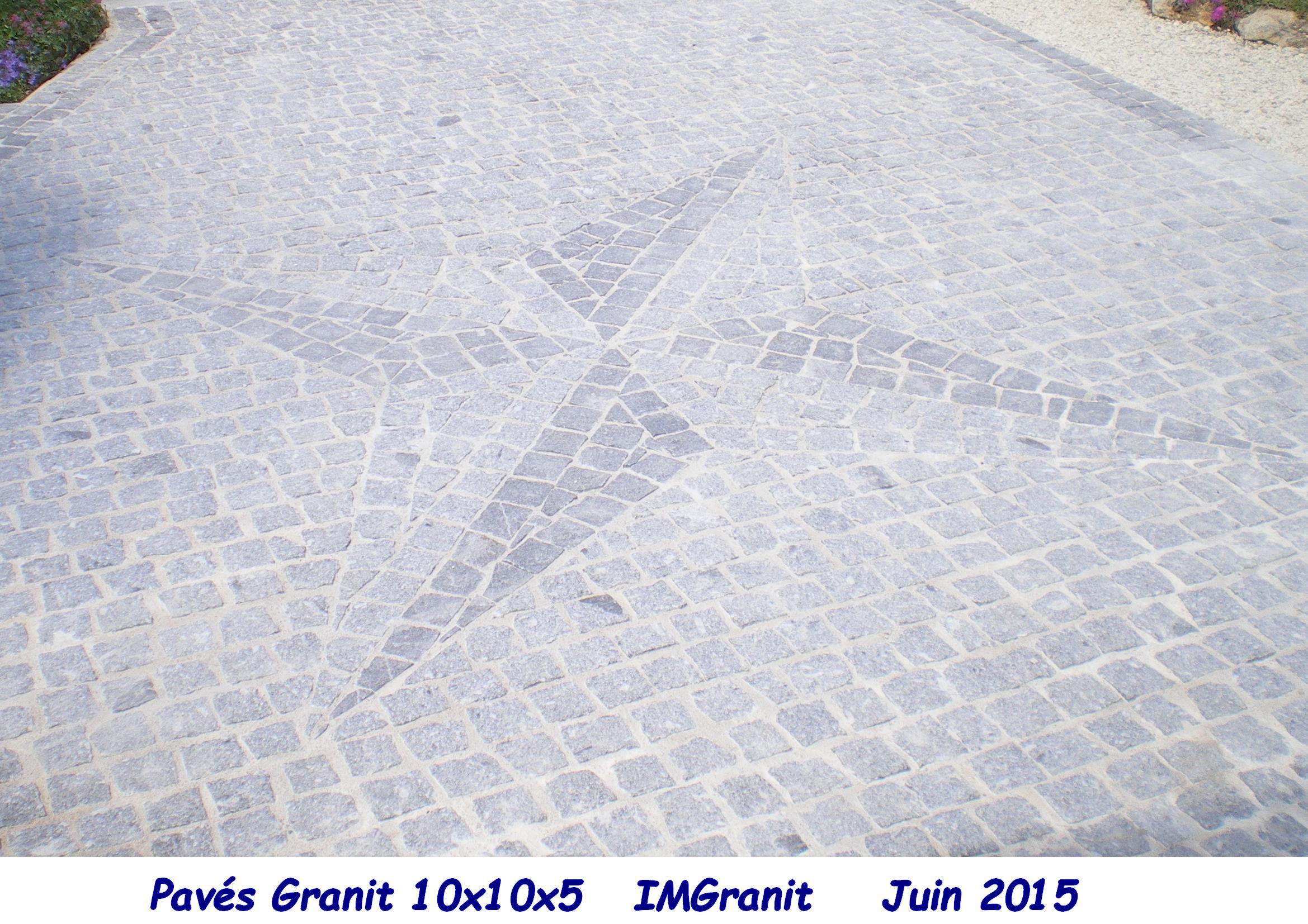 IMGranit a Fouras - Poitou-Charentes