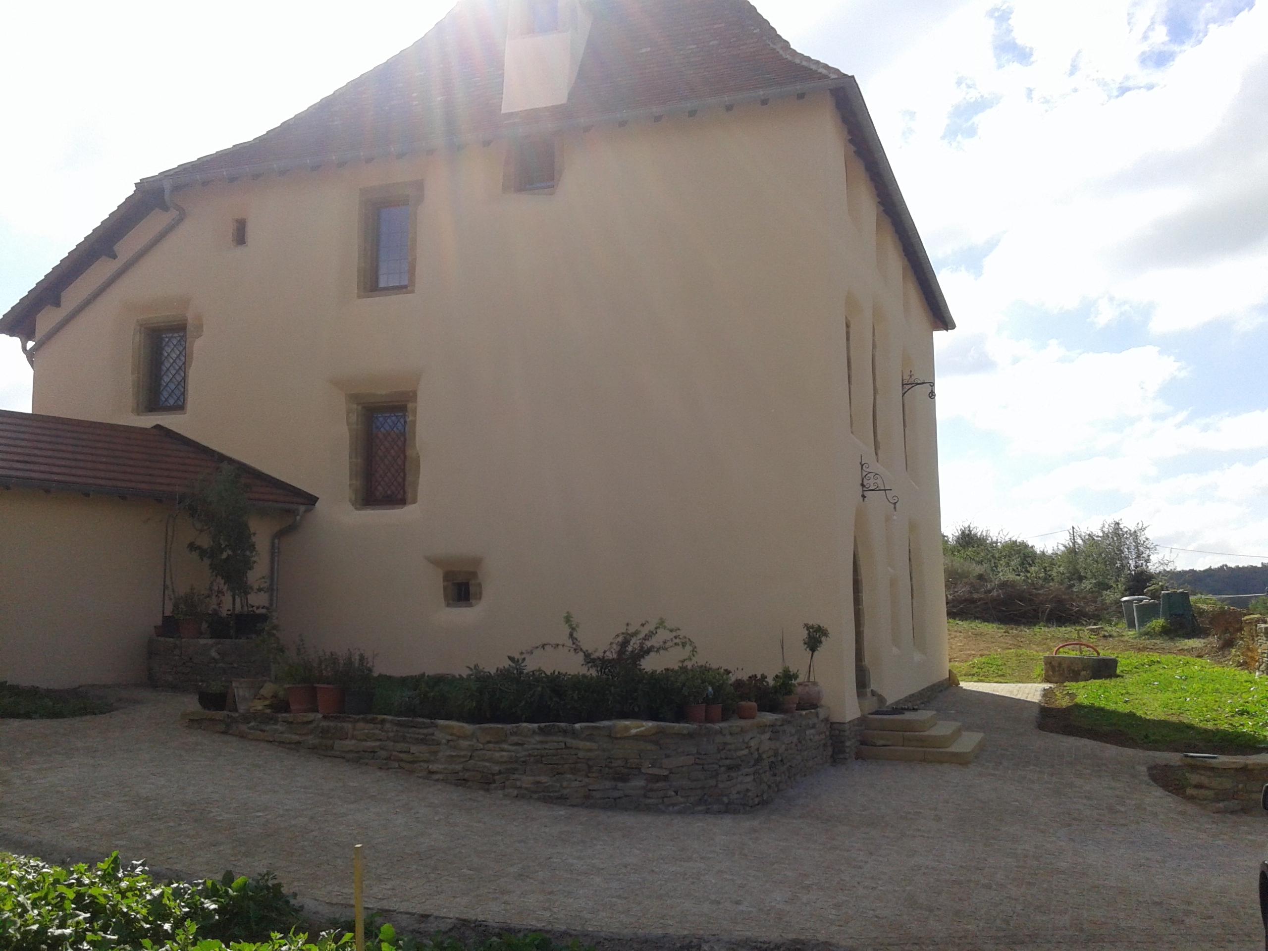 IMGranit à Charolles -Saône-et-Loire