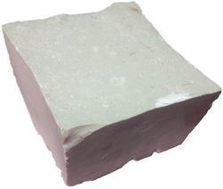 Calcaire blanc 5x7 émaillé