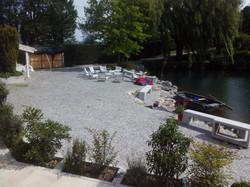 IMGranit à Décines - Rhône-Alpes