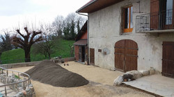 IMGranit a Chindrieux - Savoie