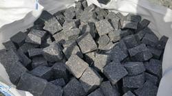 Pavage en granit IMGranit