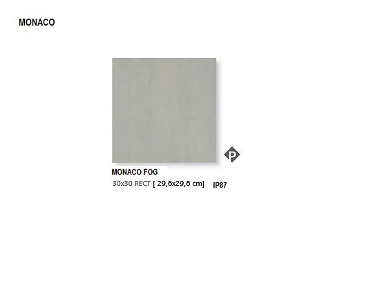 Monaco Fog