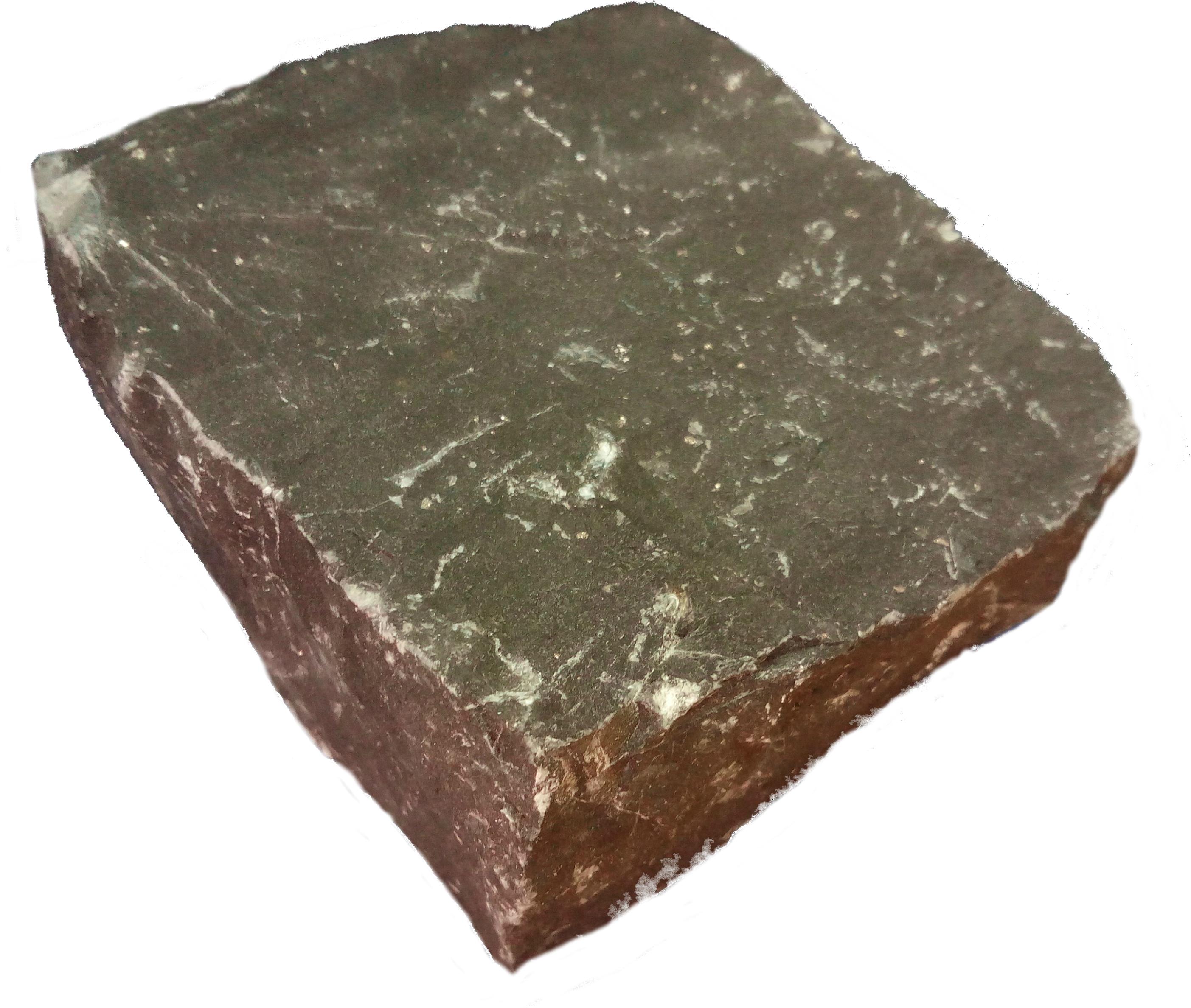 Basalte noir 9x11