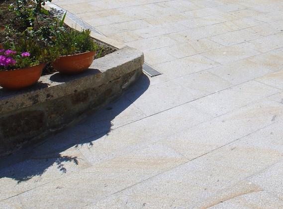 granit lima