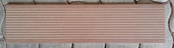 DOMI Prodeck Brown 15x60