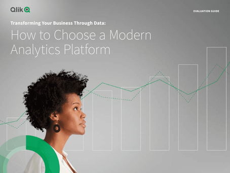 How to Choose a Modern Analytics Platform