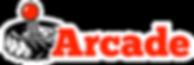 ArcadeTransBlack - The Garage Arcade.png