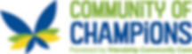 Community of Champions Full Logo - Ally