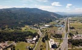 Plan estratégico de desarrollo intermunicipal de la Sabana de Bogotá, a 2051