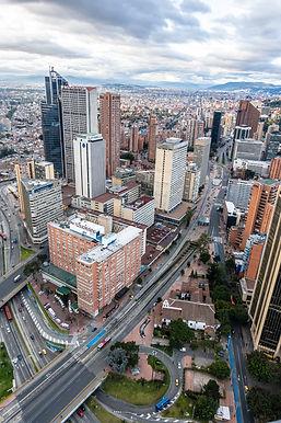 Informe Bogotá Región Movilidad Junio 2020