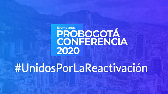 39 expertos nacionales e internacionales le pusieron la mirada a la reactivación económica de Bogotá
