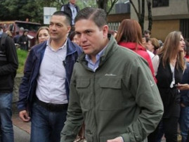 Autoridades no se están coordinando para enfrentar al coronavirus: Juan Carlos Pinzón
