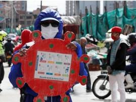 Aislamiento en Bogotá debe seguir siendo por localidades