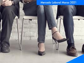 Flash informativo - Mercado Laboral Marzo 2021