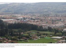 Región Metropolitana Bogotá- Cundinamarca: buena noticia / Opinión