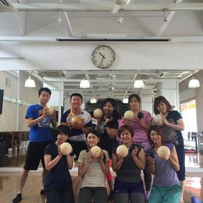 【名古屋6/12】集まれランナー☆長く楽しく健康に走るためのセルフメンテナンス方法 in 鶴舞