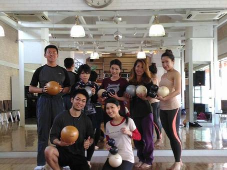 【名古屋】集まれランナー☆長く楽しく健康に走るためのセルフ・メンテナンス方法 in 鶴舞
