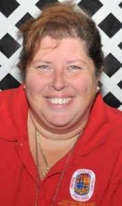 CRR Week Professional Profiles: Teresa Crisman, Community Risk Reduction Manager at Prince George&#3