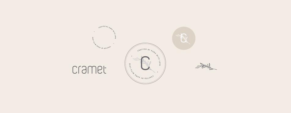 CRAMET | Branding