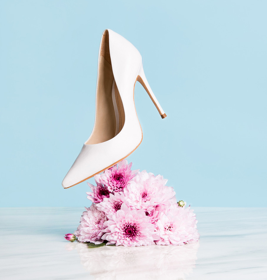MELIE   First Blooms Campaign