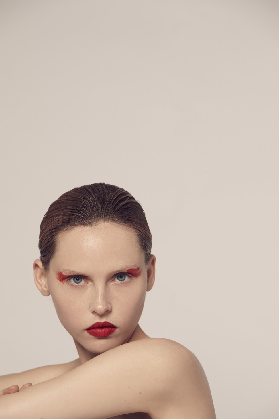 BEAUTY EDITORIAL | Beauty T.