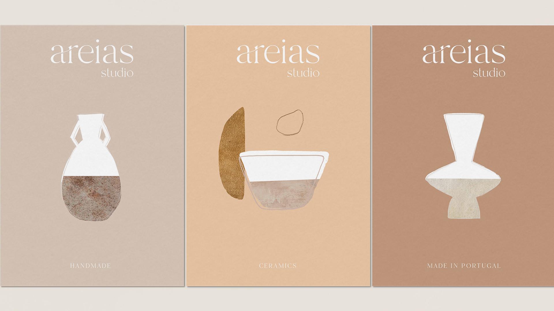 AREIAS STUDIO
