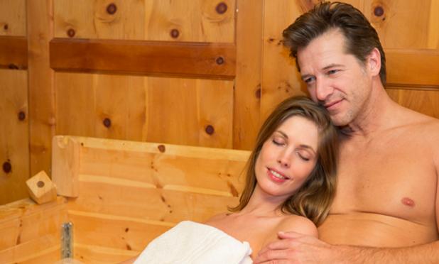 Wellness & Sauna Tageseintritt