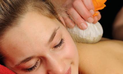 Pantai Luar®-Massage