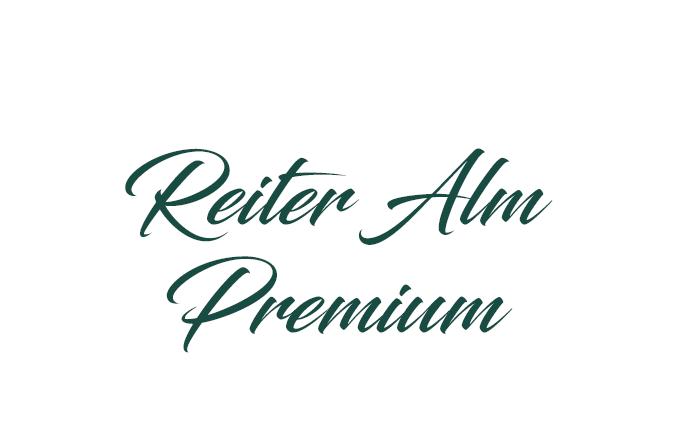Reiter Alm Premium inkl. Permanent Contour®