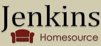 Jenkins Homsource Logo