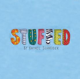 """Stuffed"" Short Graphic Novel"