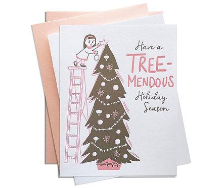 Tree-Mendous Box
