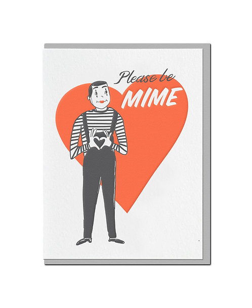 Be Mime