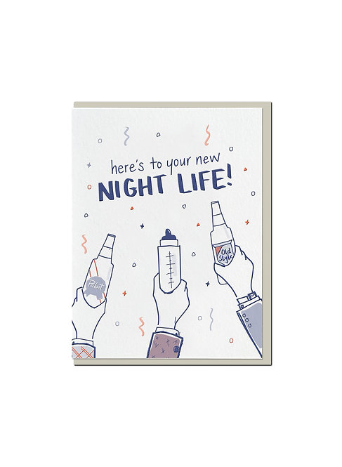 New Night Life