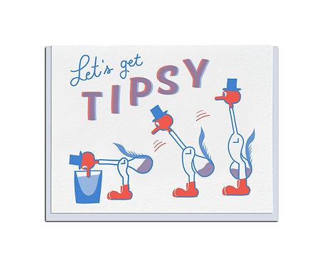 Tipsy Bird
