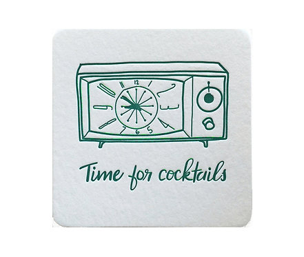 Cocktail Time II