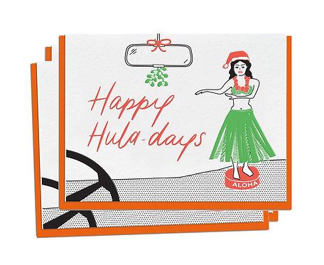 Happy Hula-Days Box