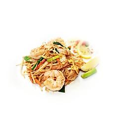 5.Pad Thai (ผัดไทย)