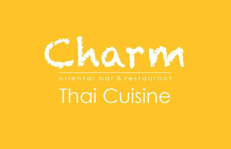 Charm Thai restaurant and oriental bar