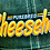 Thumbnail: Purebred Cheesehead™ Font trucker green