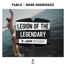 Legion of the Legendary